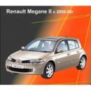 Чехлы на сиденья для Renault Megane II Hatch c 2002-09 г