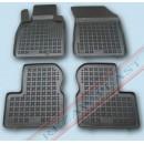Коврики резиновые для Nissan Micra IV K13 c 2010