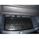 Коврик в багажник на Mitsubishi Colt HB (04-)