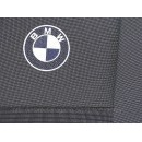 Чехлы на сиденья для BMW 5 Series (E39)  c 1995-2003 г