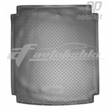Коврик багажника MERCEDES GL 350 X164 2006-2012 Norplast