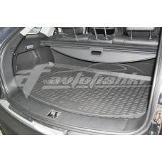 Коврик в багажник SSANGYONG Actyon 2006- Novline