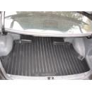 Коврик в багажник на Nissan Almera SD (-06)