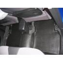 Коврики резиновые на  Nissan Note (06-) тэп к-т