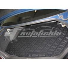 Коврик в багажник на Nissan Teana (06-)
