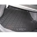 Коврик в багажник на Nissan Tiida SD (06-)