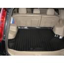 Коврик в багажник на Nissan X-Trail (00-07)