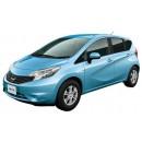 Аксессуары для Nissan Note '2013-...