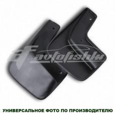 Брызговики передние SSANGYONG Rexton 2006 (полиуретан)