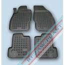 Коврики резиновые для Opel Adam c 2013