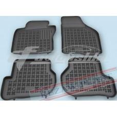 Коврики резиновые для Seat Leon II 2005 - 2013