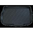 Коврик в багажник на Opel Astra H HB 3/5дв. (04-09)
