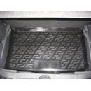 Коврик в багажник на Opel Corsa (06-)