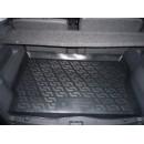 Коврик в багажник на Opel Меriva (02-)
