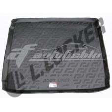 Коврик в багажник на Opel Zafira C (12-) 5мест