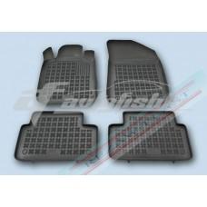 Коврики резиновые для Peugeot 508RXH (Hybryda) c 2012