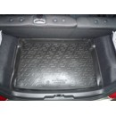Коврик в багажник на Peugeot 207 Hatchback 2006-... L.Locker