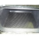 Коврик в багажник на Peugeot 407 SD (04-)