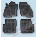 Коврики резиновые для Fiat Punto Evo c 2009
