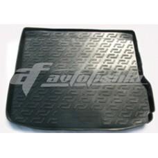Коврик в багажник на Audi Q5 (08-)
