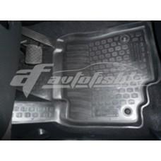 Резиновые коврики на Seat Altea 2004-2015 Lada Locker