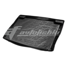 Коврик в багажник на Seat Ibiza IV Hatchback (хэтчбек) 2008-2017 Lada Locker
