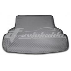 Коврик в багажник SUZUKI SX4 03/2007 , сед. (полиуретан)