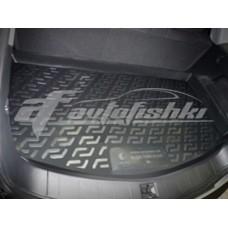 Коврик в багажник на Ssang Yong Actyon (08-)