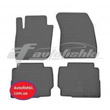 Резиновые коврики в салон для Ford Fusion седан 2015-… Stingray