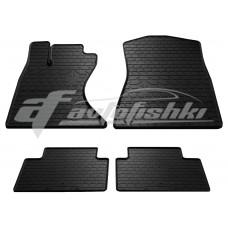 Резиновые коврики в салон Lexus GS 4WD 2005-2012 Stingray