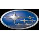 Дефлектор капота для Subaru