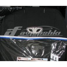 Чехлы на сиденья для Daewoo Nexia с 1996 г