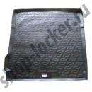 Коврик в багажник на Nissan Pathfinder (10-)