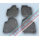 Коврики резиновые для Seat Toledo c 2013