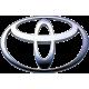 Автомобильные коврики Тойота