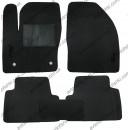 Коврики текстильные для Ford Kuga `13- Серые