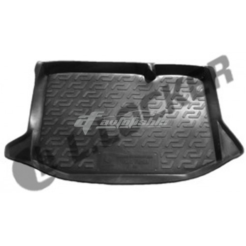 Коврик в багажник на Ford Fiesta (11-)