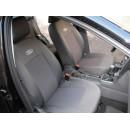Чехлы на сиденья для Ford Conect без столиков c 2002-13 г