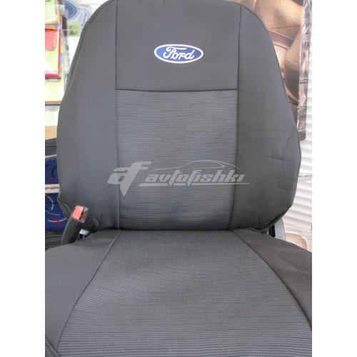 Чехлы на сиденья для Ford Kuga c 2013 г