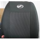 Чехлы на сиденья для ZAZ Forza sed/hatch c 2011 г