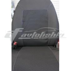 Чехлы на сиденья для FIAT Grande Punto 5D
