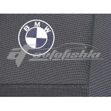 Чехлы на сиденья для BMW 5 E34 1988-1996 EMC Elegant