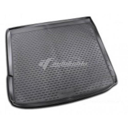 Коврик багажника HYUNDAI і30 (2012-) (хетчбэк) Avto-Gumm