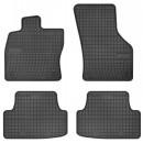 Коврики резиновые в салон AUDI A3 / S3 Sedan 2013-… Frogum
