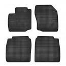 Коврики резиновые в салон HONDA Civic 3D/5D Hatchback 2012-… Frogum