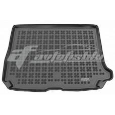 Резиновый коврик в багажник AUDI Q2 2016-… RezawPlast