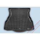 Резиновый коврик в багажник для FORD Mondeo V Hatchback 2014-… RezawPlast