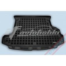 Резиновый коврик в багажник NISSAN X-Trail T30 2001-2007 RezawPlast