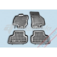 Коврики резиновые для AUDI A3 / S3 Sedan 2013-... RezawPlast