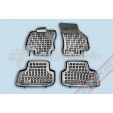 Коврики резиновые для AUDI A3 5D Sportback 2012-... RezawPlast